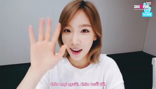 Learn These Snsd V App Vietsub {Swypeout}